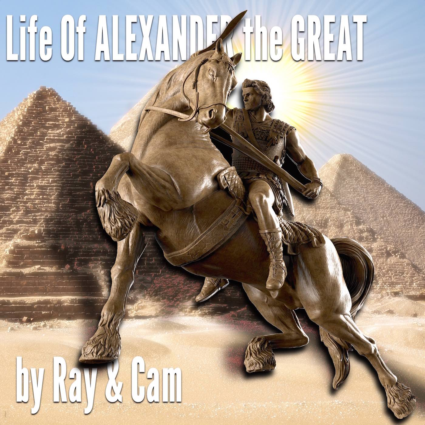 Life Of Alexander The Great