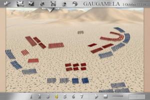 Battle of Gaugamela